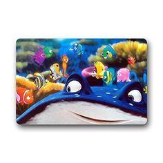 Custom Door Mat Benthos Ocean Finding Nemo Welcome Door M... https://www.amazon.com/dp/B017B7AEU0/ref=cm_sw_r_pi_dp_x_Hu3MybA7VZXN4