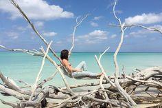 Der süße Traum vom Nichtstun (Gedanken auf Kuba in einer Zeit ohne Internet)