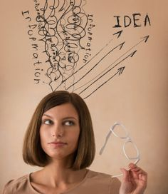 Strategic thinking strengthens intellectual capacity