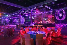 Disco Nostalgia Punctuates Recording Academy's Studio 54-Themed Grammy Party | BizBash