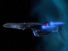 Ambassador Class USS Enterprise (NCC-1701-C)