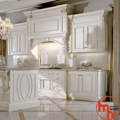 Kitchen Laboratorio Italiano - Классическая кухня photo №2