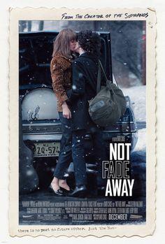 Not Fade Away 2012