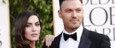 Megan Fox and Brian Austin Green : files for divorce