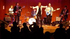 New York City, Nov 26: Streetfighter: Rolling Stones Tribute Band