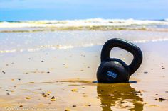 Wherever you go, kettlebell go with you