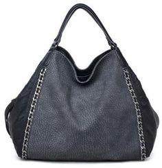 Urban Expressions Kira Hobo Bag I need this bag!