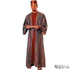 Balthazar King Adult Men's Costume