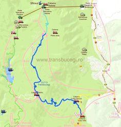 Harta Transbucegi Romania, Map, Country, Beautiful, Cabin, Rural Area, Location Map, Maps, Country Music