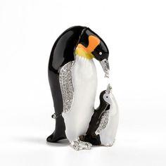 Penguin Parent Keepsake