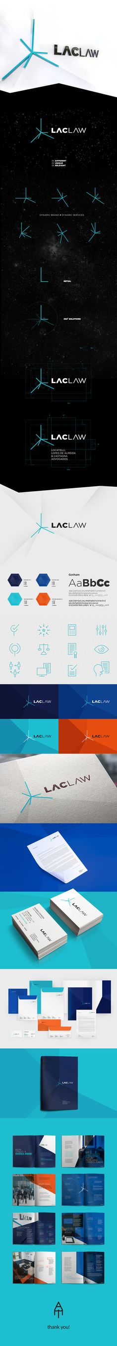 LACLAW on Behance