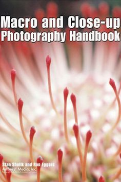 BOOK-1686 Macro And Close Up Photography