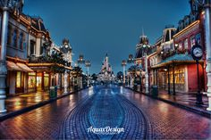 main street disneyland | Recent Photos The Commons 20under20 Galleries World Map App Garden ...