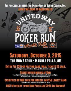Poker run slogans 2013 gambling movie