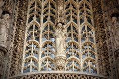 cathédrale Sainte Cécile. Albi