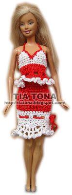 Tía Tona Crochet: Para completar el conjunto