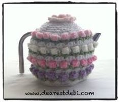 Image result for dearest debi crochet patterns