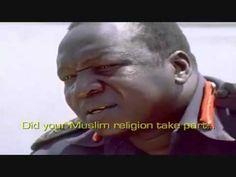 Idi Amin Dada - Jews Control America & Europa & Almost Bankrupt Uganda