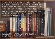 Q Friday: What's your favorite book about homeschooling?