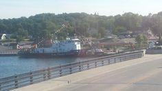 USCG Mobile Bay