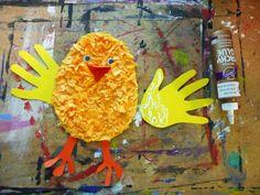 activités pour enfants pour Pâques- 4-6 ans