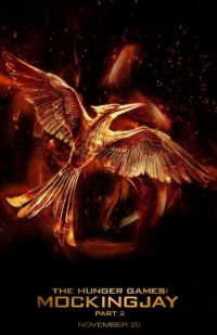The Hunger Games The Mockingjay part 2