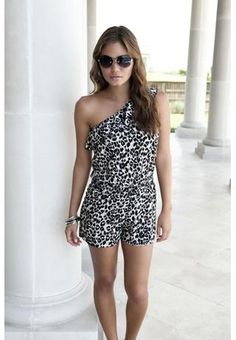I love this! Cheetah Print!!(: