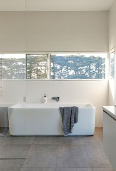 Geelong's largest locally owned and operated with more than 37 years' experience. Building architecturally designed homes throughout Geelong and the Surf Coast. Interior And Exterior, Bathroom Ideas, Bathrooms, House Ideas, Houses, Inspirational, Interiors, Homes, Bathroom