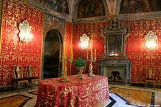 La Parigi di Maria Antonietta: Visita a Palazzo Colonna: un week-end indimenticabile nella Roma Barocca (Parte I)
