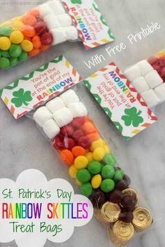 St. Patrick's Day Ra