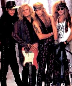 Poison ☠️ 80 Bands, 80s Hair Bands, Music Bands, Rock Bands, Bret Michaels Poison, Bret Michaels Band, Music Love, Music Is Life, My Music
