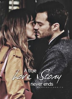 True Love never ends Jamie Dornan and Dakota Johnson Fifty Shades Darker 50 Shades Trilogy, Fifty Shades Series, Fifty Shades Movie, Jamie Dornan, 50 Shades Darker, Fifty Shades Of Grey, Dakota Johnson Fifty Shades Darker, Fifty Shades Quotes, Cristian Grey