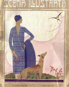 Dutch poster 1927