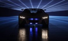 automotive lighting market