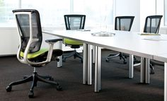 Office Furniture Chairs by cubicles.com