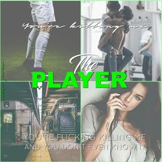 The Player, Claire Contreras