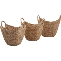 Slip this boast-shaped basket into the laundry room shelves to store cleaning supplies and accessories, or add it to the pantry as a farmhouse-inspired home ...