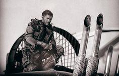 Game E Cine: 'Mad Max 4 - Fury Road'
