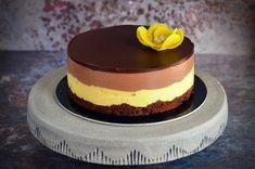 Csokis mangó mousse torta – ehető virágcserépben vagy á la nature :) – Sweet & Crazy
