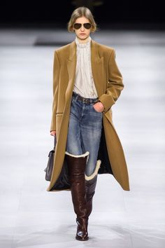 Celine Fall 2019 Ready-to-Wear Collection - Vogue