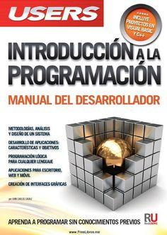 mr computing Users Introduccion a La Programacion [Manual del Desarrollador] [UL]