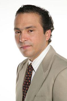 Sopotocientas fotos: Rafael Romero en la telenovela ¿Vieja yo?