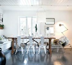 Preciosa casa de estilo nordico