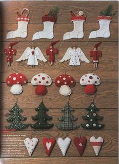Manualidades  fáciles      Adornos navideños caseros, recuerda que lo especial de la navidad está en ti, por ello te queremos compartir mas ...