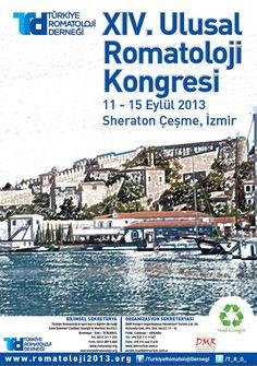 XIV. Ulusal Romatoloji Kongresi: http://www.tumkongreler.com/kongre/xiv-ulusal-romatoloji-kongresi