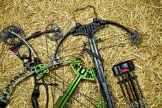 Bow Test 2012: Best New Compound Hunting Bows - www.usatrophyhunts.com