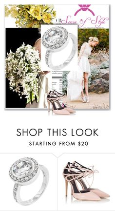 """""""SenseOfStyle #52"""" by albinnaflower ❤ liked on Polyvore featuring Fratelli Karida and Anja"""