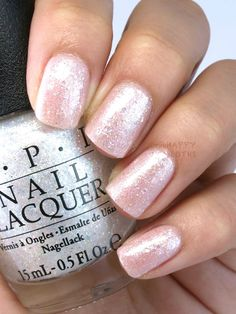 The Happy Sloths: OPI SoftShades Collection: Review and Swatches