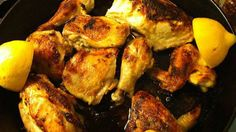 chicken ohhowilovefood, peppers, lemons, chicken favoriterecip, chicken food