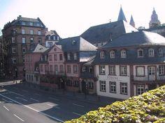 Rheinstrasse